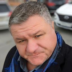 Aleksej Dorochov - Russischer Advokat - Neu-Ulm