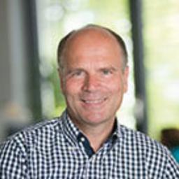 Martin Knörzer - IndustryApps GmbH - Buchen