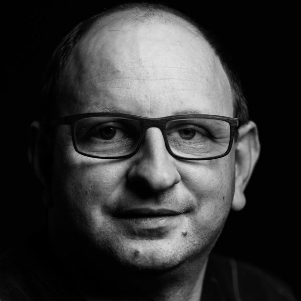 Gerhard Gruber's profile picture