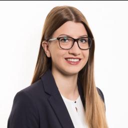 Yasmina Schütz - Die Mobiliar Versicherungen & Vorsorge - Schaffhausen