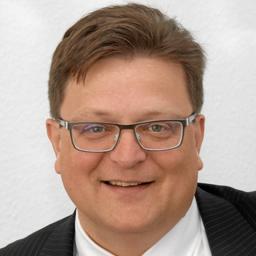 Andreas Ströbel - OPITZ CONSULTING Deutschland GmbH - München