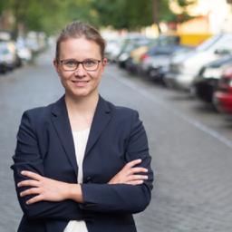 Anne Möller's profile picture