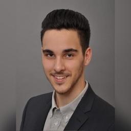 Dipl.-Ing. Tom Blechschmidt's profile picture