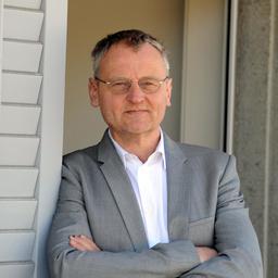 Wolfgang Zimmermann - Unternehmer, Sparringspartner, Speaker