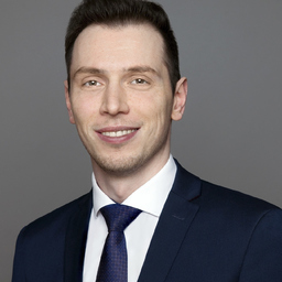 Billy Jazosch - PwC Cyber Security Services - Berlin