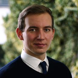 Calvin Heidermanns's profile picture