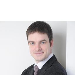 Dr. Tim Gemkow - ]init[ AG für digitale Kommunikation - Berlin