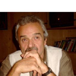 Werner Hack's profile picture