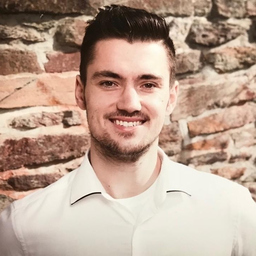 Maximilian Hornung's profile picture
