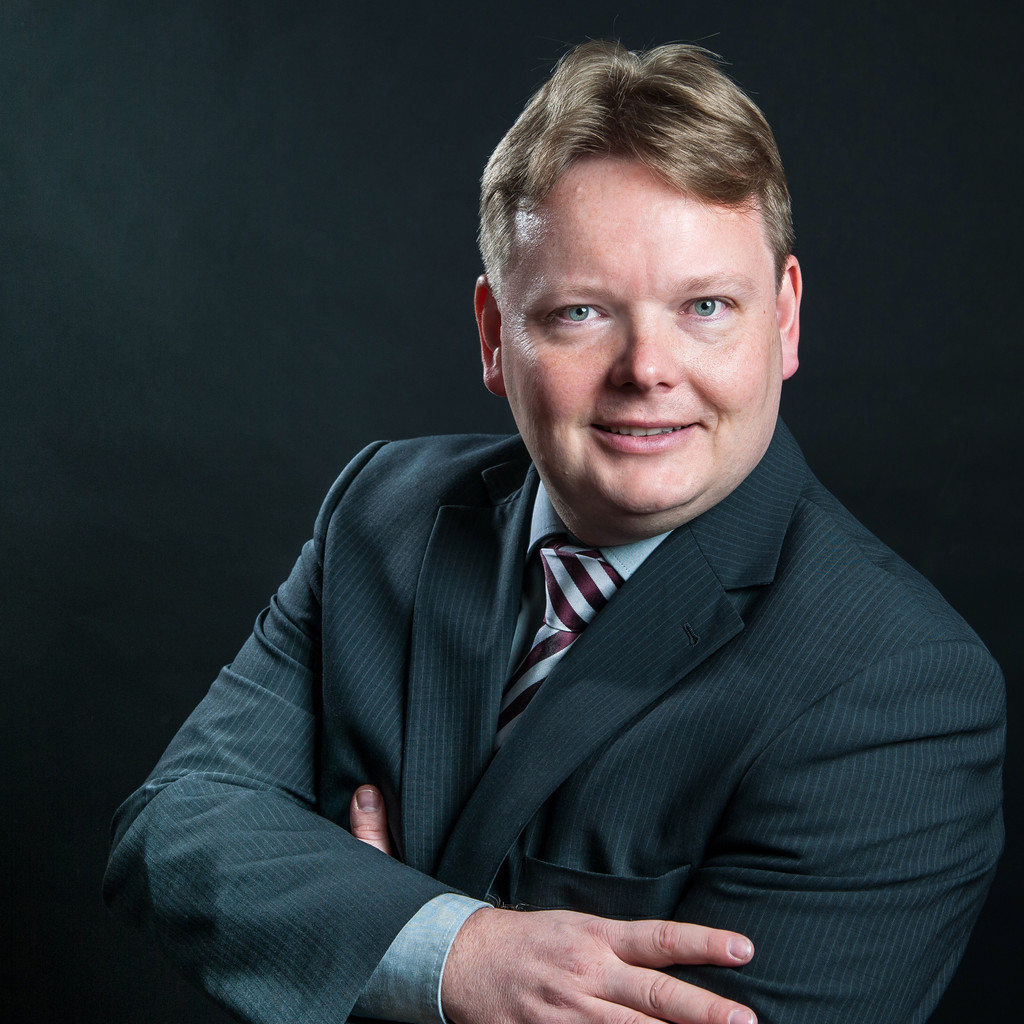 Markus Herzberg's profile picture