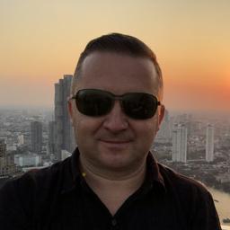Simon Roggli - METAS - Bern-Wabern