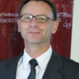 Ulrich Lutz - Unternehmensberatung - Karlsruhe