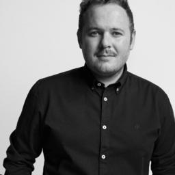 steffen sandner head of digital development marc o. Black Bedroom Furniture Sets. Home Design Ideas