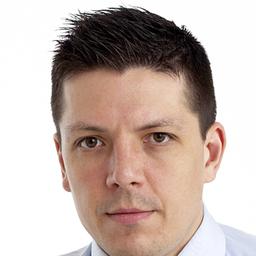 Edward Kosheluk's profile picture