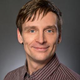 Dipl.-Ing. Frank Blume's profile picture