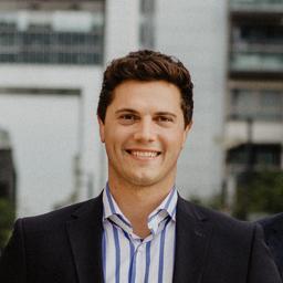 Jeremy Schwarz - MDC Solutions GmbH - Köln