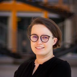 Dr. Stephanie Thiemichen - TÜV SÜD Digital Service GmbH - Munich
