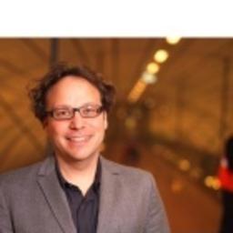 Martin Ostermayer - Shortcut Ventures GmbH - Hamburg