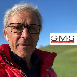 Stefan Schranz - Schranz Management GmbH - Fiss