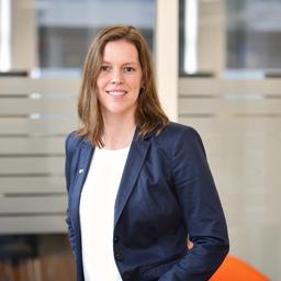 Nadine Deutschmann - Niederrheinische Industrie- und Handelskammer Duisburg-Wesel-Kleve - Duisburg
