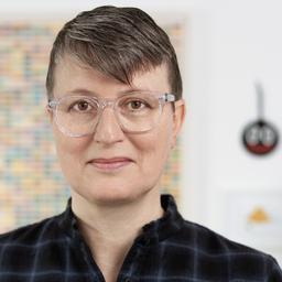 Corinna Krone-Heeckt - Kommunikation & Grafik - Seevetal