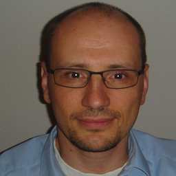 Heiko Fink - Vector Informatik GmbH - Freiberg am Neckar