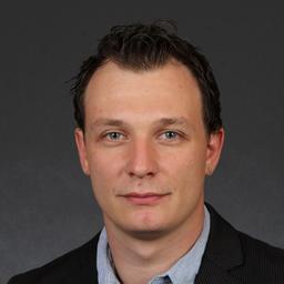 Daniel Teitz - ASICS Europe BV - Krefeld