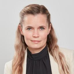 Stephanie Witt - Privatklinikgruppe Hirslanden - Zürich