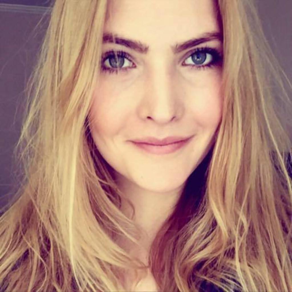 Elena Grebe's profile picture