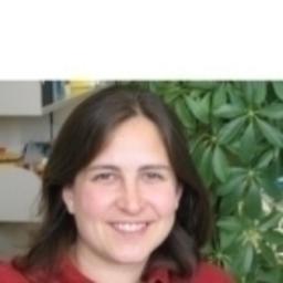 Dr Frauke Eckermann - Umweltbundesamt - Dessau-Roßlau