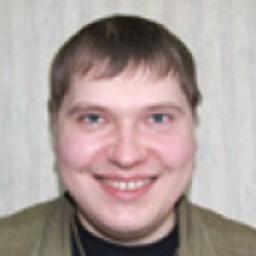 Vadim Voznesenski - Smartech - Tula