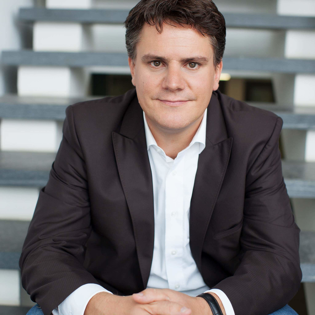 Marcel Böder's profile picture