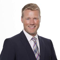 Dr Jens Deppenmeier - thyssenkrupp Aufzüge / DACH - Neuhausen
