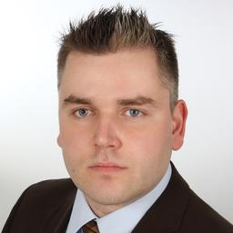 Alexander Steffgen