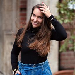 Isabel Kulessa - STAFFXPERTS GmbH - Bochum