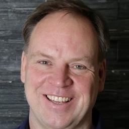 Wilfried Teckentrup - Teckentrup Partnership - Usingen