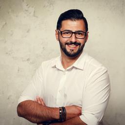 Oktay Ates's profile picture