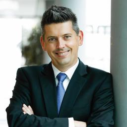 Darius Metzner - Visa Europe - Frankfurt am Main