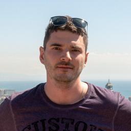 Andrei Bulgakov's profile picture