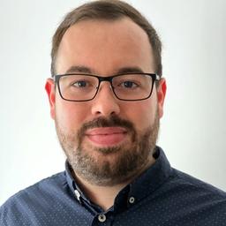 Florian Schlag - Weidmüller Gruppe - Detmold
