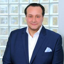Lutz-Philipp Lange - Rohrer Real Estate Management GmbH - Frankfurt am Main