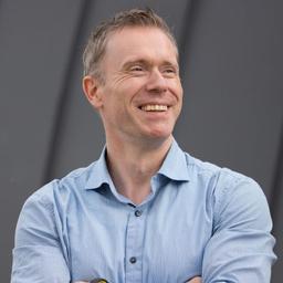 Markus Rybak's profile picture