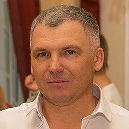 Evgenii Kirillov