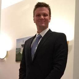 Dipl.-Ing. Thomas Christlieb - WECO Contact GmbH - Hanau