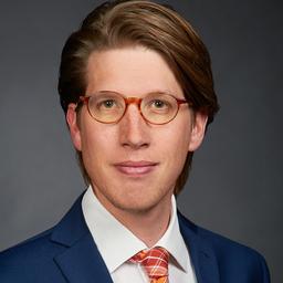 Alexander van der Mey - Optimo Medical AG - Wuppertal