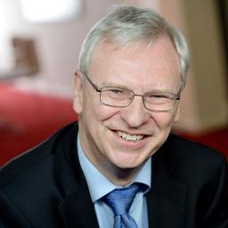 Harald Karpinski - Vorwerk & Co. KG - Wuppertal