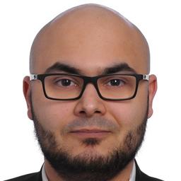 Samuel Falzone's profile picture