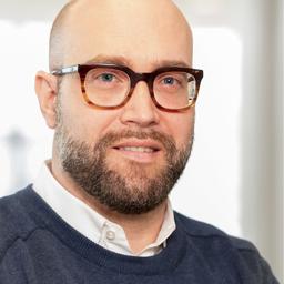 Florian Renz - Beiersdorf AG - Hamburg