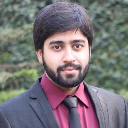 Ing. Hafiz Muhammad Wahaj Aziz's profile picture