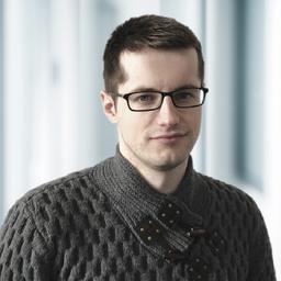 Henrijs Kons (Don`t contact me in German) - financeTec AG - Hanau am Main